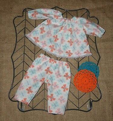 doll clothes for 18 20 baby dolls