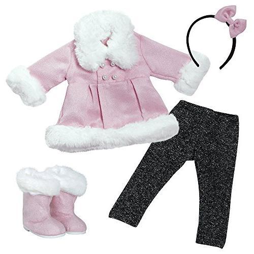 doll coat