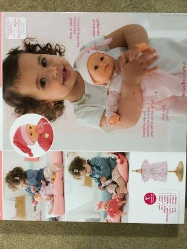 COROLLE COROLLE Baby BRAND Doll Set