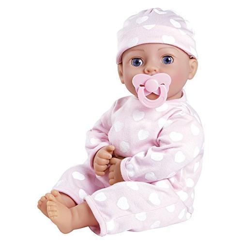 "Adora ""Birthday Doll Washable Holiday, Christmas, or Gift Child 1+"