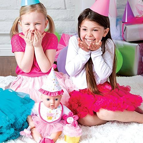 "Adora Set"" Doll Soft, Holiday, Gift Child"