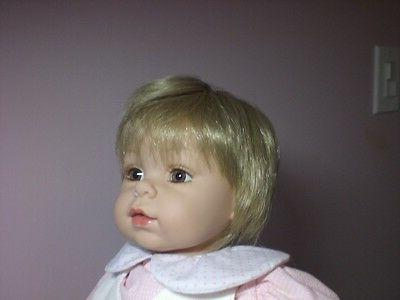 Adora Dolls - Your BrownHair, a Romper