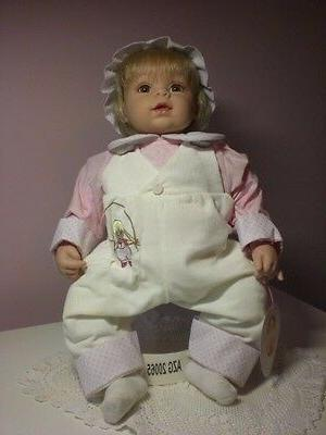 dolls name your own baby brownhair hazel