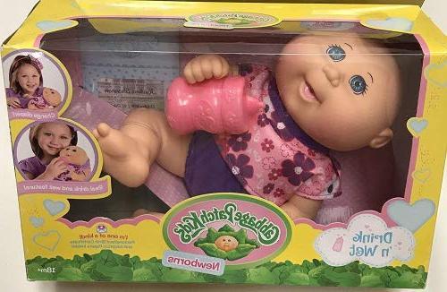 drink n wet doll