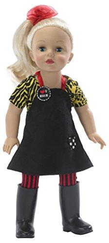 "Madame Alexander Hair Stylist 18"" A Cut Above Doll"