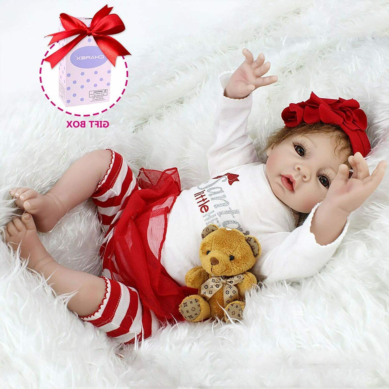 handmade reborn dolls gift lifelike