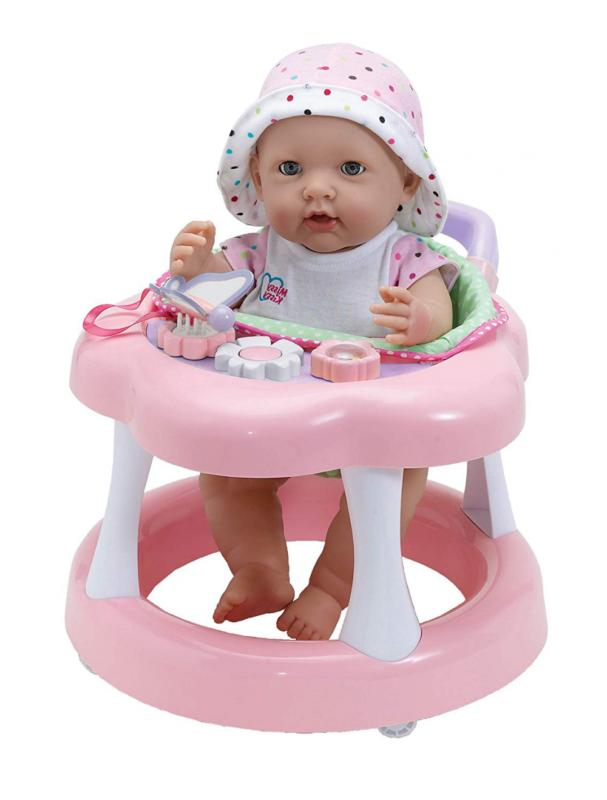 """Jc Toys For Baby Play Dolls To 16""""."""