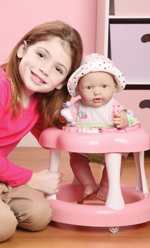 Jc Baby Play Dolls To
