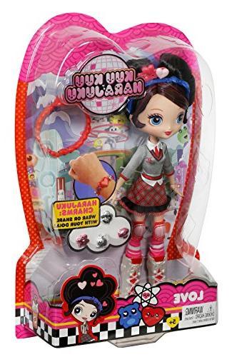 Mattel Kuu Harajuku Fashion Doll