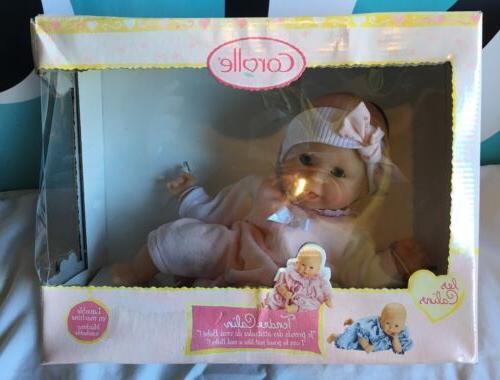 les calins baby girl tendre calin doll
