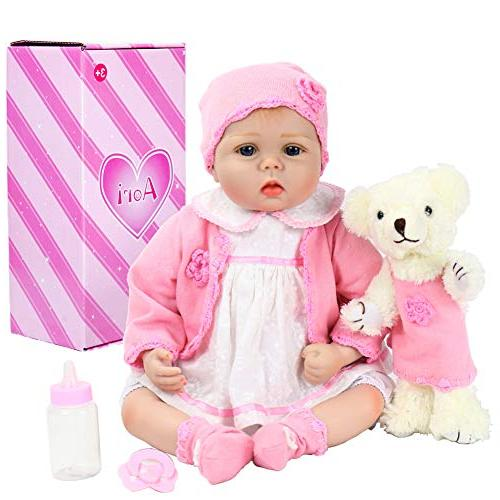 lifelike reborn doll