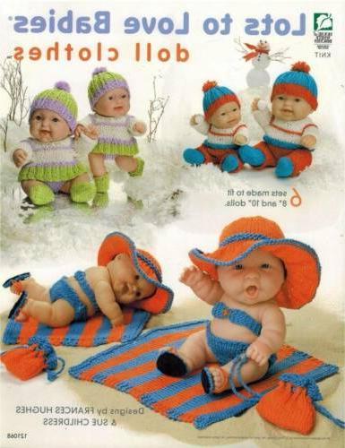 lots to love babies knit pattern 8