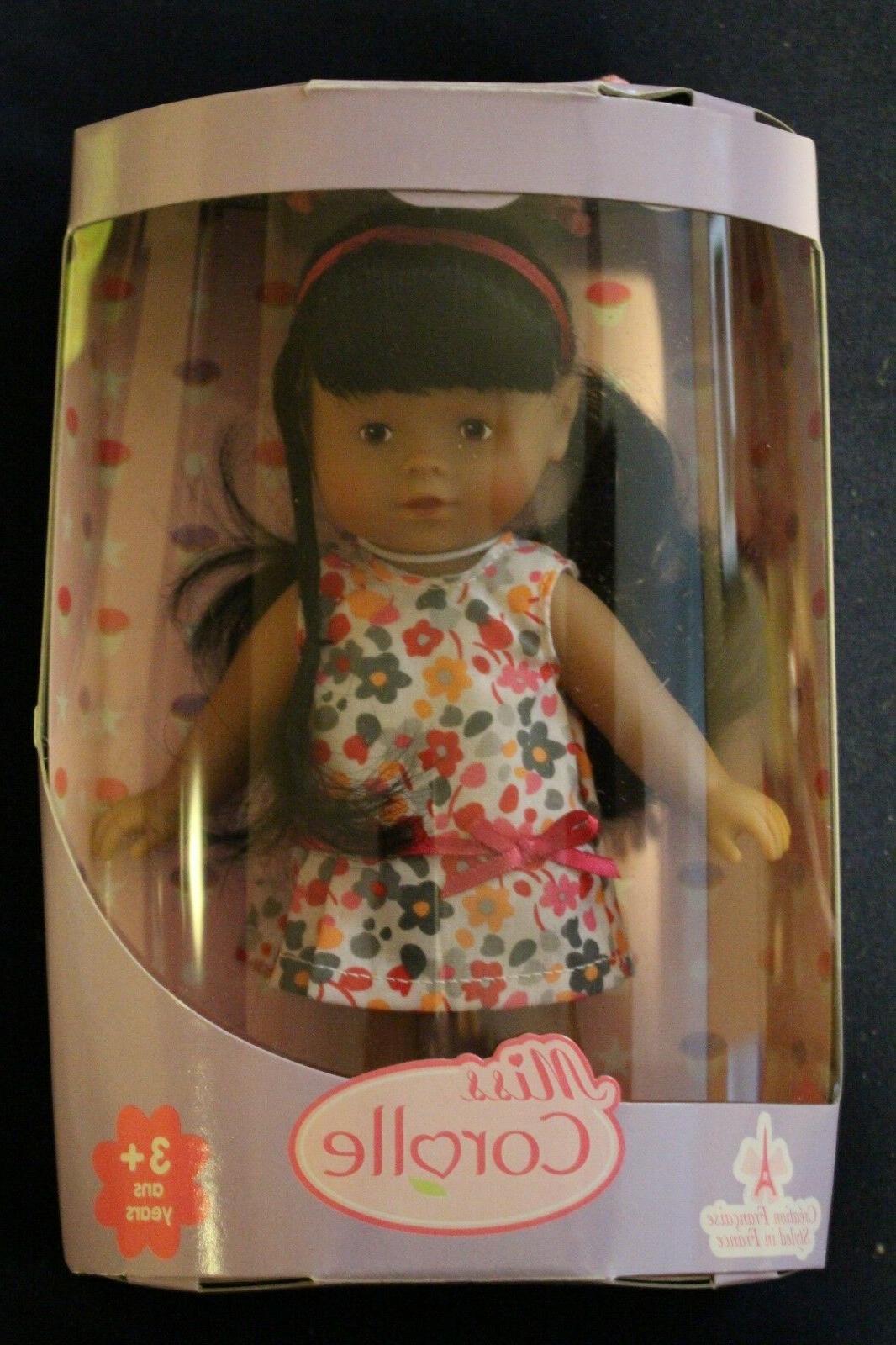 Corolle Baby Dress