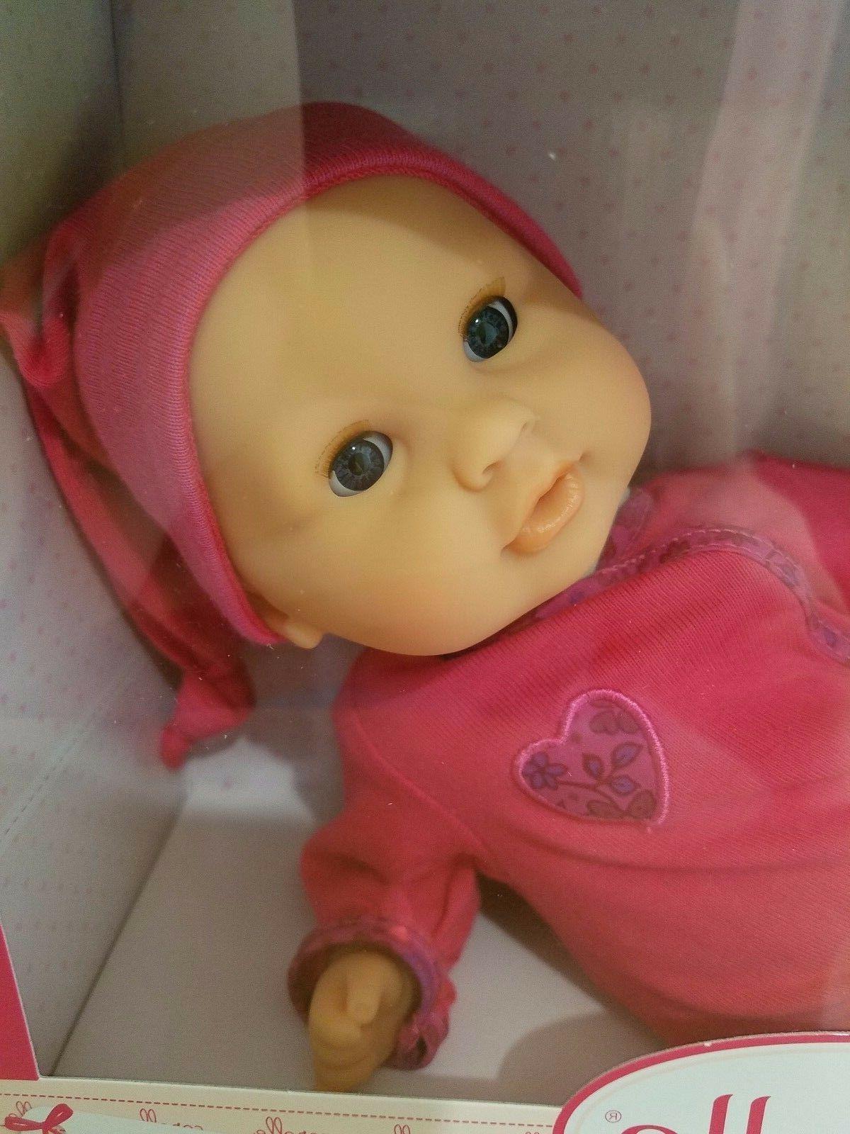 Corolle Calin Grenadine Doll