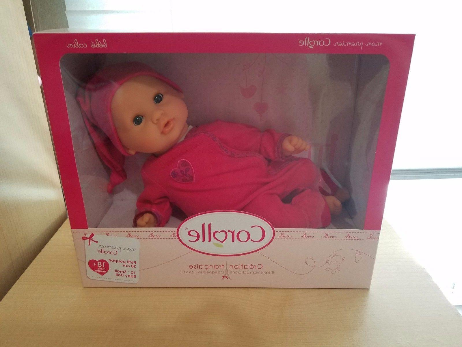mon premier bebe calin grenadine doll y7395