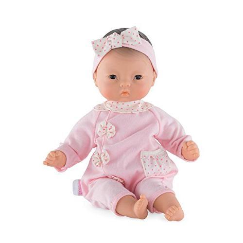 Corolle Mon Premier Poupon Bebe Calin Mila Toy Baby Doll