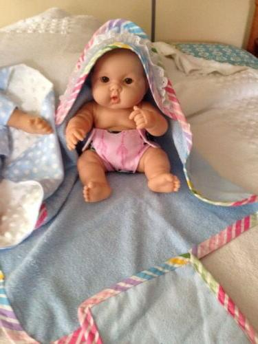 ONLY-Fit Baby Dolls