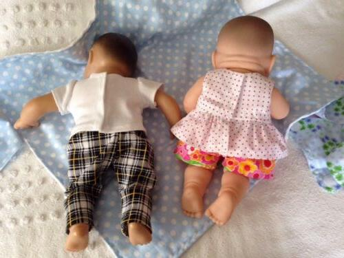 "NEW ONLY-Fit 15"" Baby Berenguer Dolls"