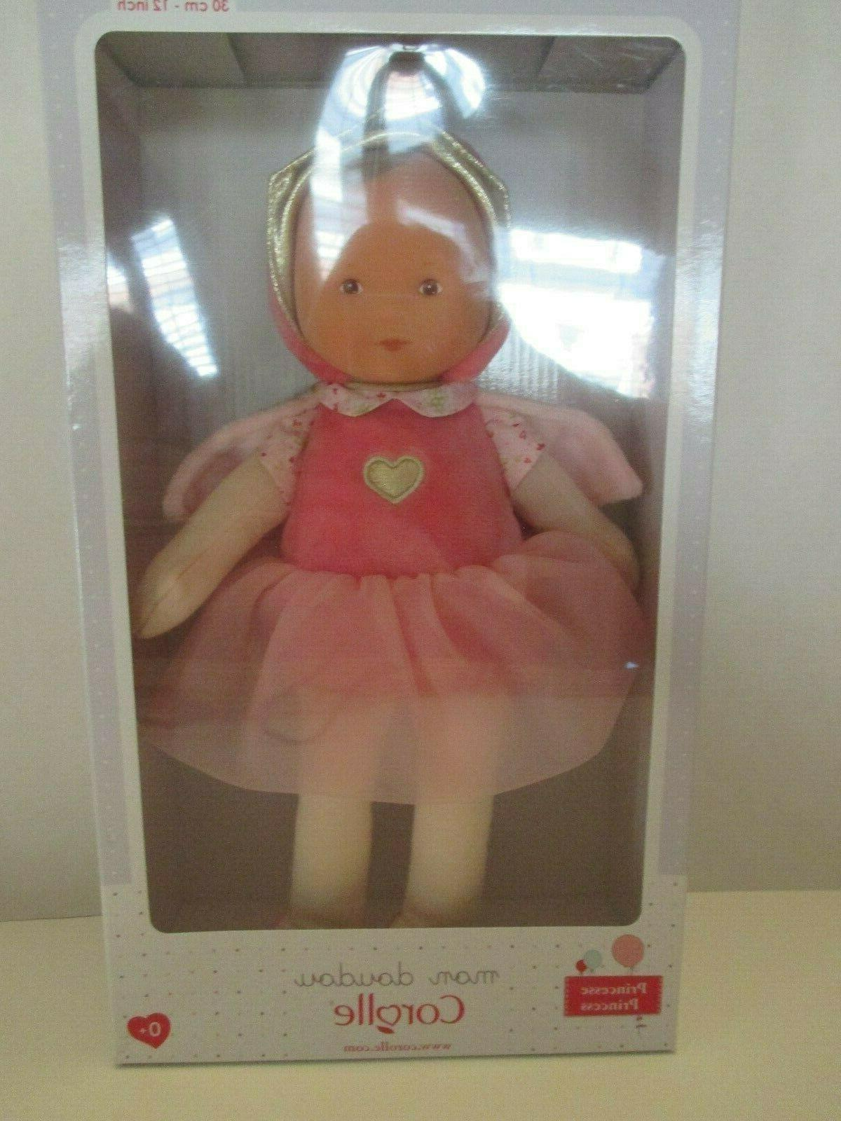 new soft baby doll 0 years