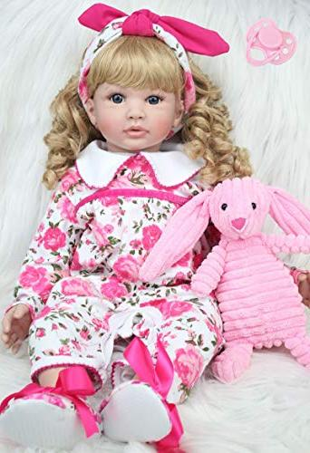 npk collection annedoll silicone vinyl