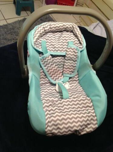 playdate car seat carrier accessory for baby