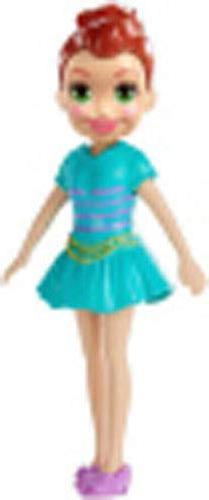 Mattel Polly Pocket Lila Doll