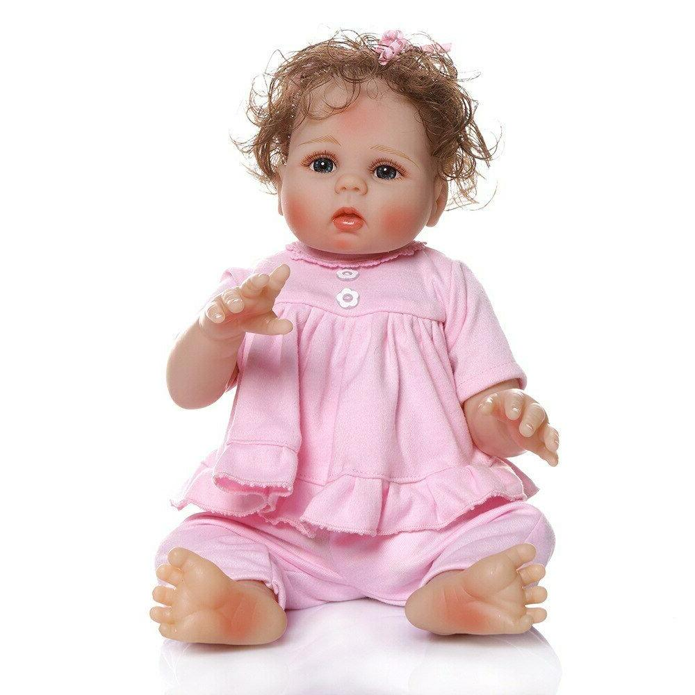 Product Infant Doll Toy