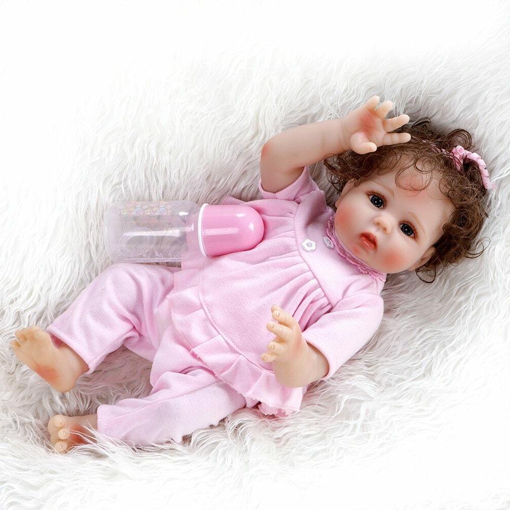 Product Doll Bath Toy