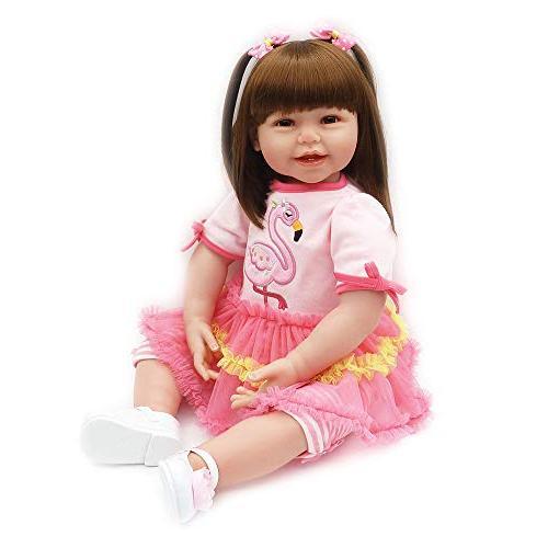 real life reborn dolls toodler