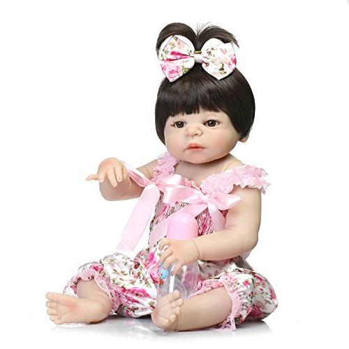 real life silicone washable dolls