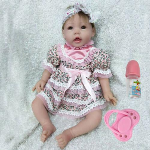 Realistic Dolls Newborn Lifelike