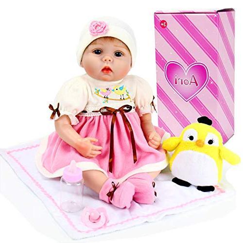 realistic reborn doll lifelike handmade