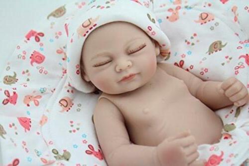reborn baby dolls lifelike newborn artist handmade