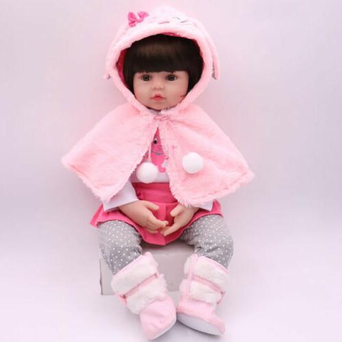 Reborn Baby Handmade Xmas Toy