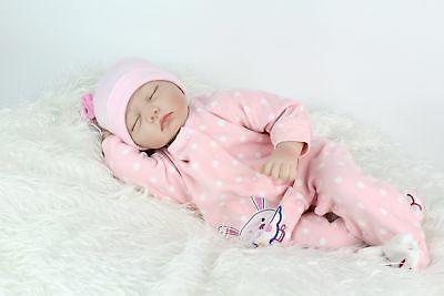 reborn realike doll handmade lifelike