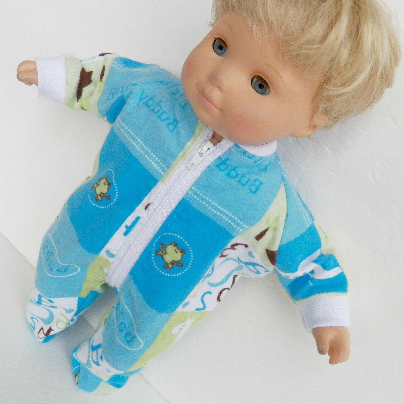 SALE! Baby DOLL CLOTHES, 15 INCH Boy,