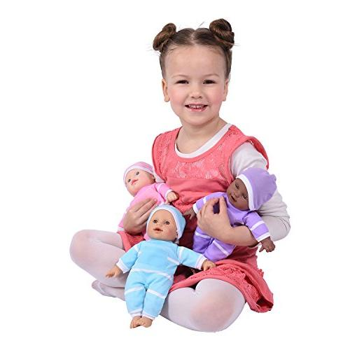 11 Doll in Gift Box - Baby Doll