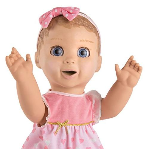 Spinmaster - Hair - Responsive Doll with and