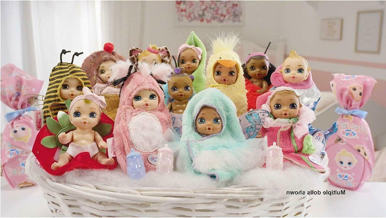 Baby Surprise Baby Dolls Change