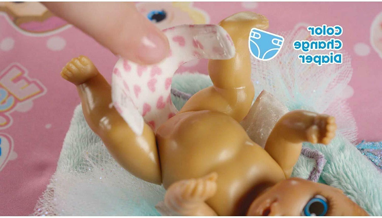 Baby Baby Change