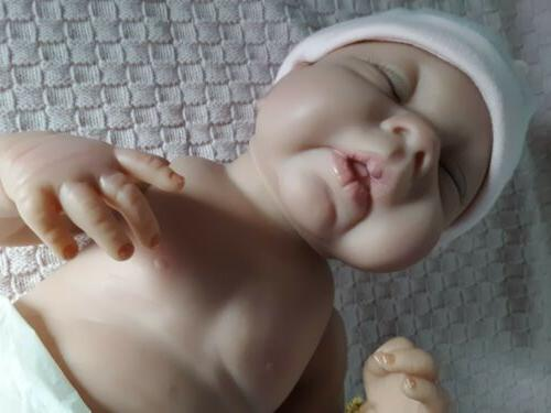 The Galleries Baby Atomically Correct Doll