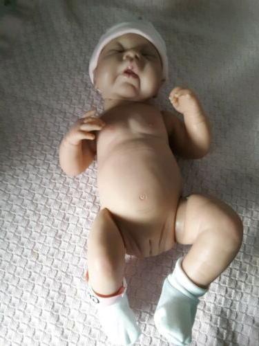 The Ashton Baby Doll