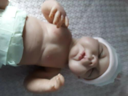The Drake Galleries Baby Grace Correct Doll