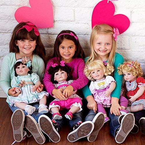 Adora inch Toddler Baby Doll - Lovey