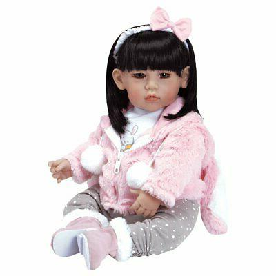 toddler doll weighted gift