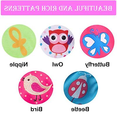 ebuddy 10-Sets Doll Clothes for for