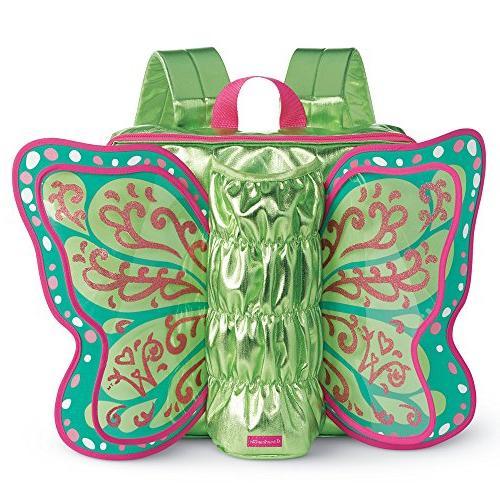 welliewishers flutter wings doll carrier