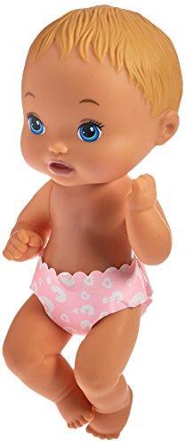 Little Mommy Wonder Nursery Assortment, Light Brown Haired