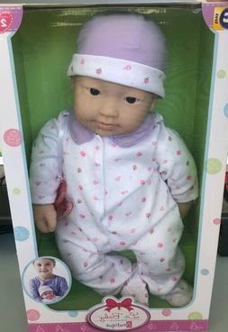 JC Toys La Baby Play Doll