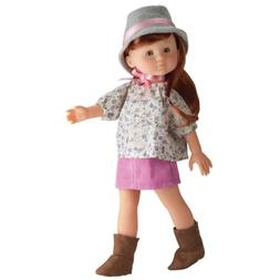 Corolle Les Chéries Clara Fashion Doll
